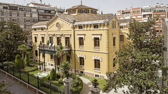 Hospes Palacio de Los Patos Granada