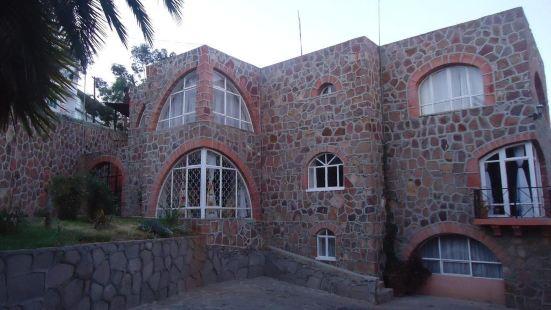 OYO Hotel Casa del Gobernador