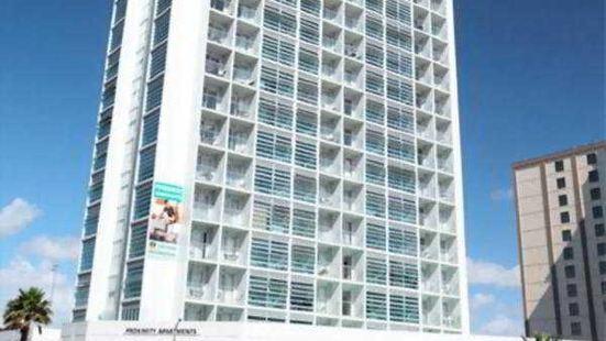 Proximity Apartments Manukau Auckland