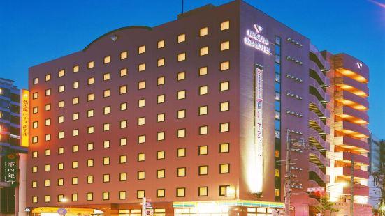 名古屋市瑞馳錦酒店