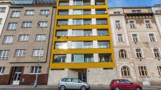 Welcome Apartments Prague 5