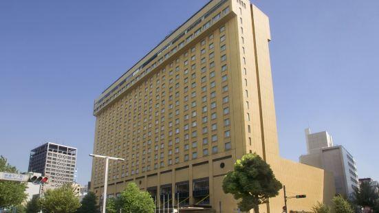 Kanko Hotel Nagoya