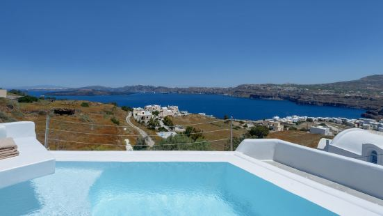 Earino Suites and Villa