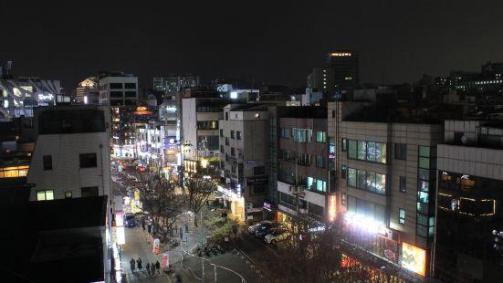 U Guesthouse in Hongdae Female Only - Hostel