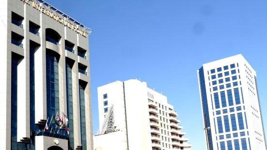 요크 인터내셔널 호텔