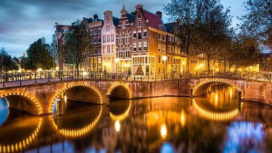 Keizershouse Amsterdam