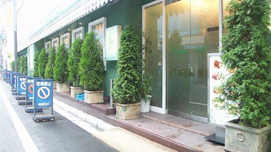新宿 510 膠囊酒店