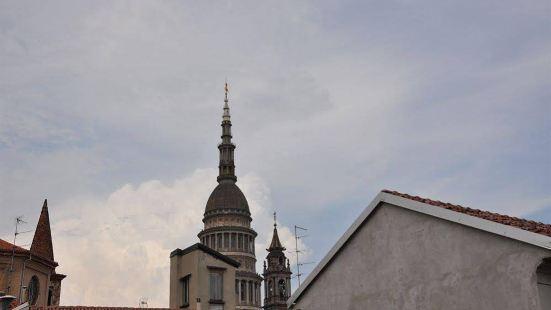 帕米吉亞諾酒店
