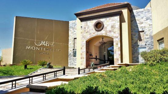 Montebello Golf & Resort