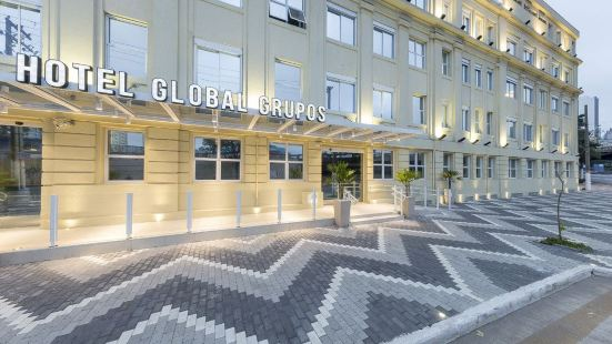 Hotel Global Grupos
