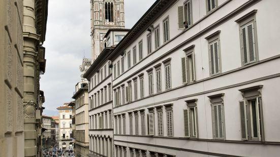 Speziali 1-Deluxe Apartment in Repubblica's Square