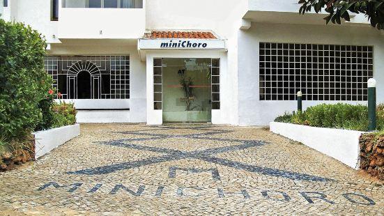 Cheerfulway Minichoro