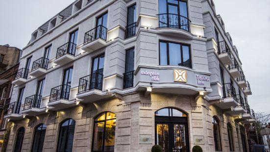 第比利斯酒店