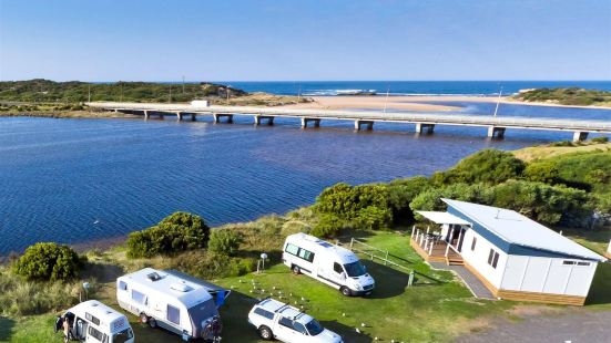 Great Ocean Road Tourist Park Port Campbell