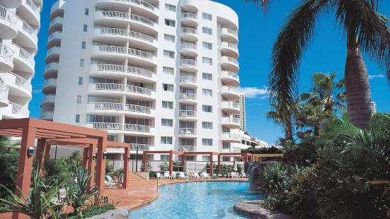 Alpha Sovereign Hotel Gold Coast