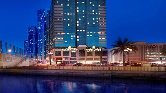 Tulip Inn Sharjah Hotel Apartments