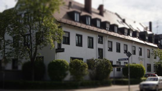 Prähofer Hotel Garni