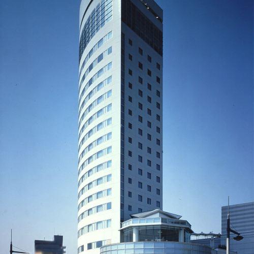 JR克萊門特高松酒店