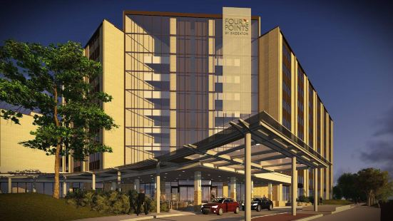 Four Points by Sheraton Peoria