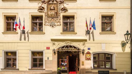 The King Charles Hotel (Former U Krale Karla)