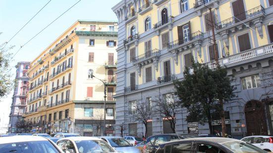 Alambrado Rooms & Suites