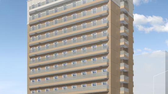 Toyoko Inn Osaka Sakuranomiya-Eki Nishi-Guchi