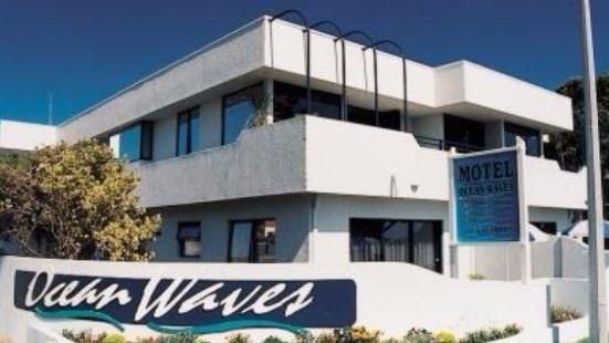 海浪汽車旅館