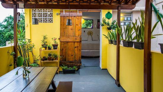 Kaza Rio Hostel