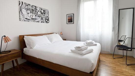 意大利式公寓 - 斯卡拉蒂