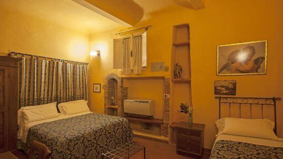 索奇奧諾拉佩格拉酒店