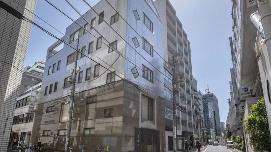 Akihabara Nakagawa Inn