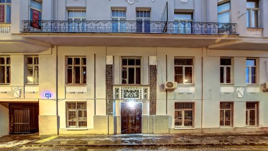 Boutique Apart Arbat
