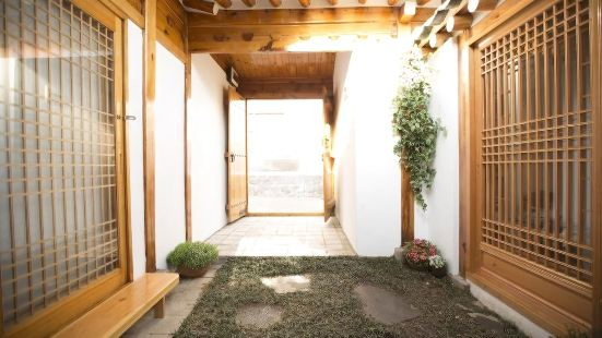 Bukchon ae Guesthouse Seoul