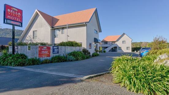 Bella Vista Motel Greymouth