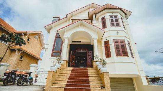 Lan Rung Villa Dalat