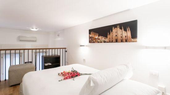 Charming de Togni Apartment