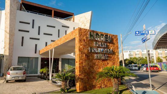 Hotel Playa Encantada