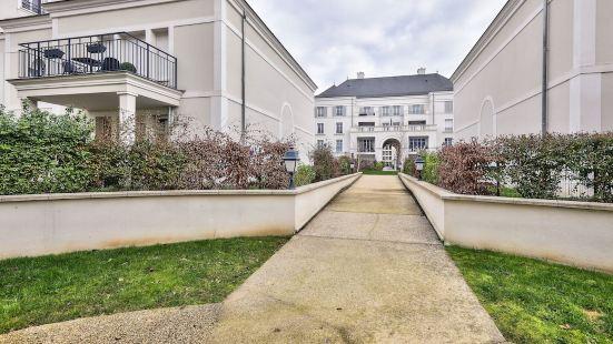 123home-Luxury cottage