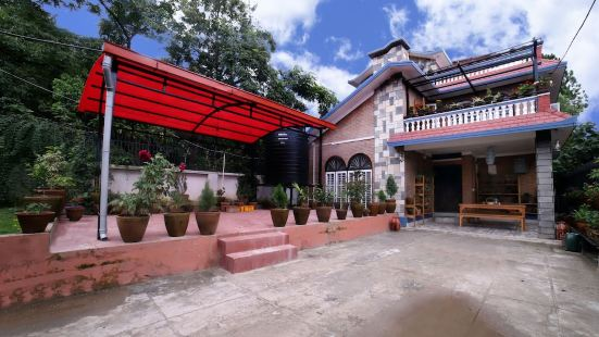Namaste Kathmandu Bed and Breakfast