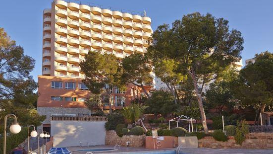 MLL藍灣酒店