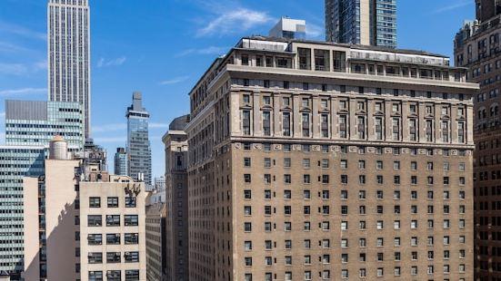 Hotel Pennsylvania Newyork