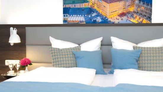 Lizz Hotel Munich