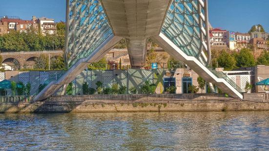 The Bridge Hostel