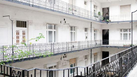 豪華公寓 Hi5 酒店 - 費赫爾哈霍套房
