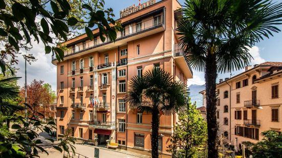 盧加諾聯邦酒店