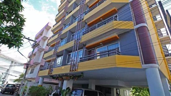 Chiangmai Time Apartment