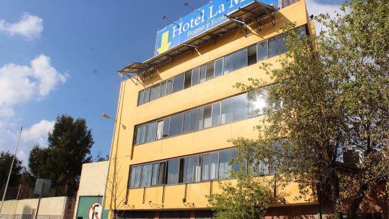Hotel La Mina