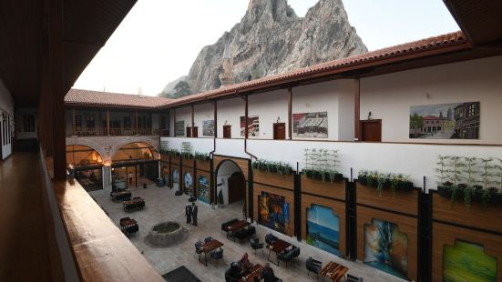 Yazmacilar Hani Otel ve Restaurant