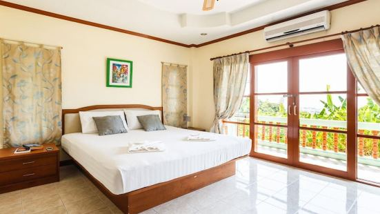 92L Patong 1 Bedroom Villa with Sea View in Phuket