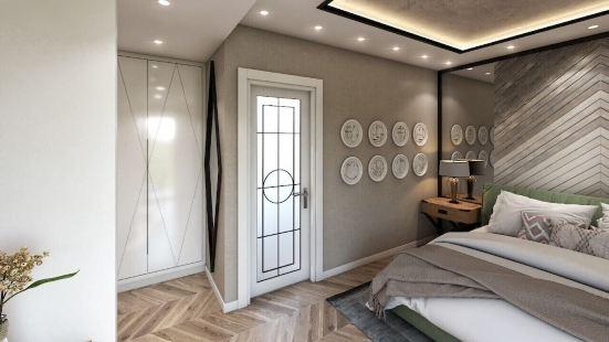 Barka B'n'b - Elegant Sea View Rooms